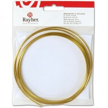 Arame Rayher 0.8mm (Ver Cores)